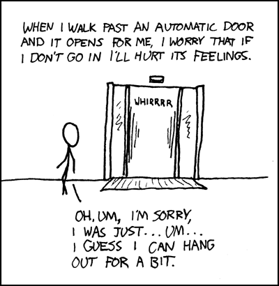 Automatic Doors