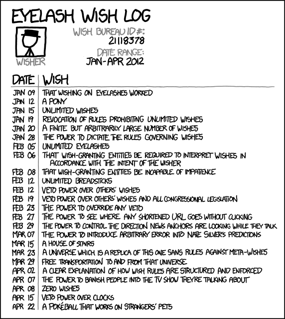 http://imgs.xkcd.com/comics/eyelash_wish_log.png