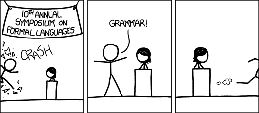 Formal Languages