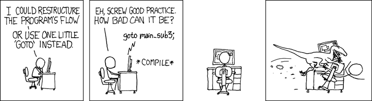 Visit XKCD for more comic.