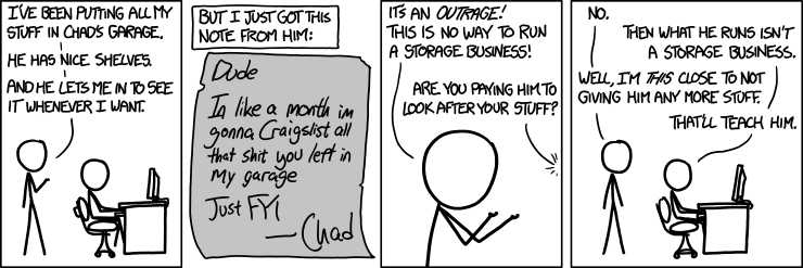 Instagram from xkcd
