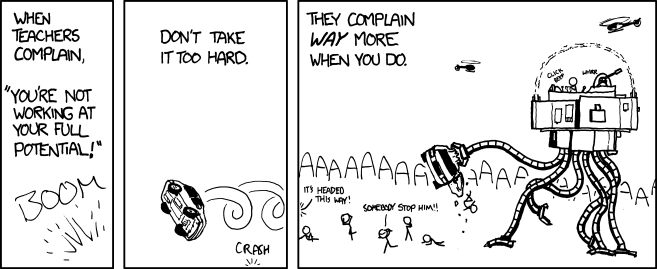 &quot;Potential&quot; - From Xkcd.com