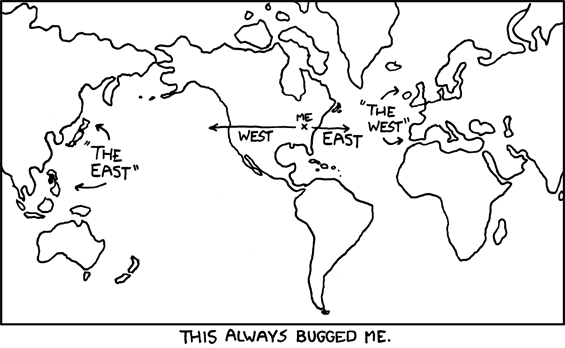 i actually am leaning pretty hard in favor of the name 'xkcd suxkcd' so yeah.