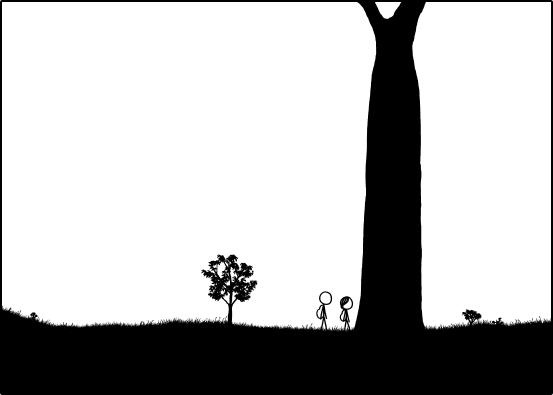 http://imgs.xkcd.com/comics/time/462adb6006f2fa5be20b34f7a34ae22f3587709b354e88ddba6d9ad8ef259e55.png