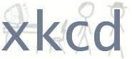 xkcd.com logo