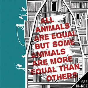 Book reports over animal farm
