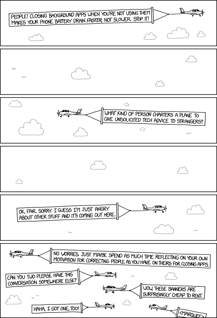 1965 Background Apps Xkcd