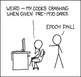 EPOCH Fail