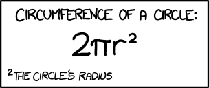 Xkcd dating age equation