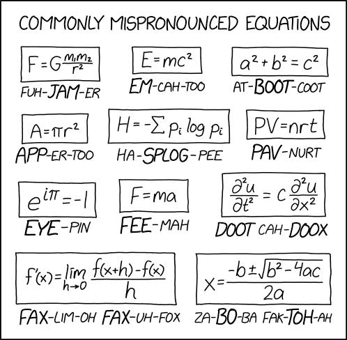 """Epsihootamoo doopsiquorps"" --the Schrödinger equation for the hydrogen atom"