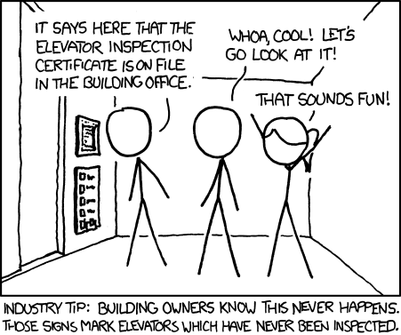 Phd dissertation defense xkcd