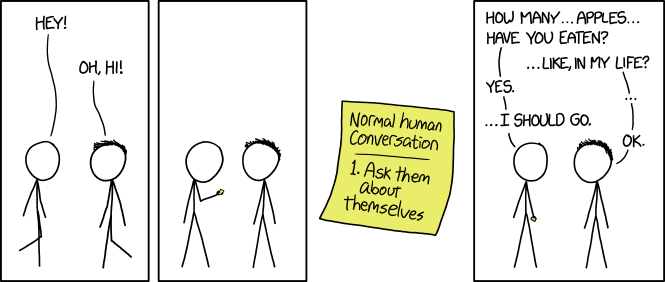 xkcd ... you really need to see it