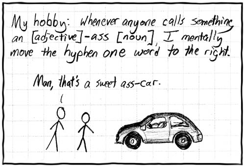 From the funny ass-comic XKCD