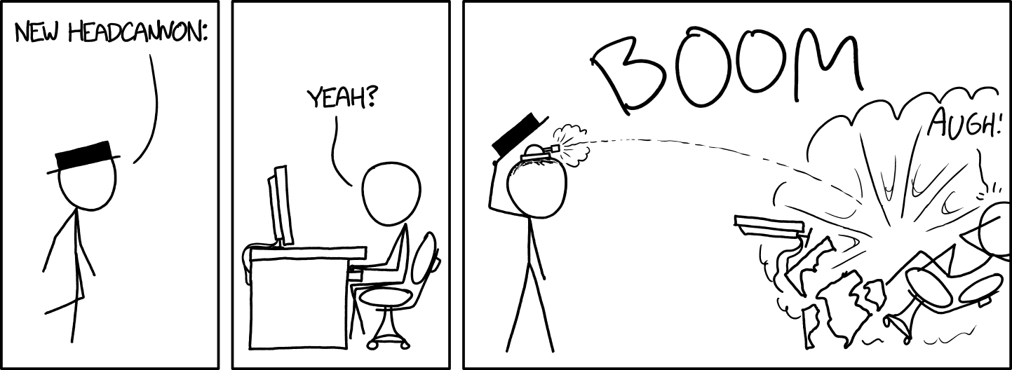 xkcd: New
