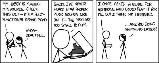 xkcd piano