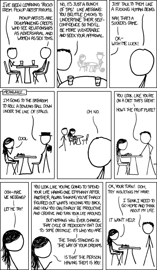 Age dating formula xkcd what if