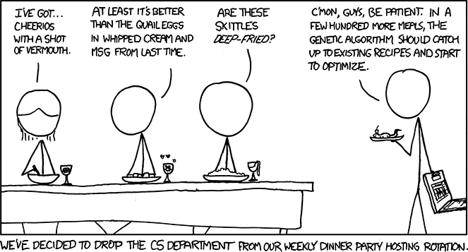Xkcd recipes recipes forumfinder Choice Image