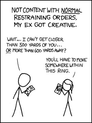 xkcd restraining order