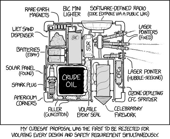 SafetySat