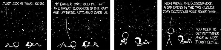 Starwatching