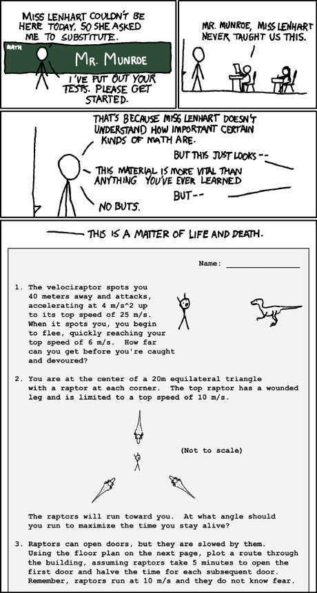 Dating age equation xkcd comic
