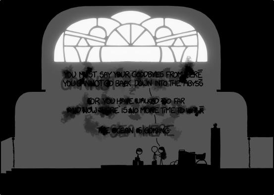 xkcd (Webcomic) - TV Tropes