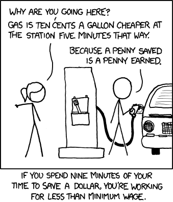 Comic from https://xkcd.com/951/