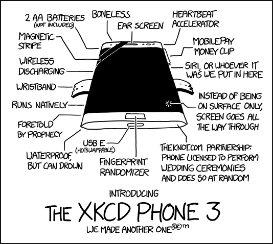 xkcd Phone 3