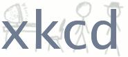 XKCD Comics